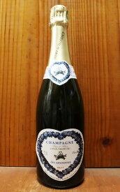 アンリ ド ヴォージャンシー グラン クリュ キュヴェ デ ザムルー ブラン ド ブラン ブリュット シャンパーニュ 白 泡 シャンパン 750ml アンリドヴォージャンシーHenry de Vaugency Champagne Oger Grand Cru Cuvee des Amoureux Blanc de Blancs Brut