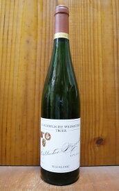 アイテルスバッハー マリエンホルツ アウスレーゼ 1985年 蔵出し秘蔵限定品 ビショフリッヒェ ヴァインギューター トリアー元詰 貴重な35年熟成品(35周年記念ワイン)Eitelsbacher Marienholz Auslese 1985 Bischofliche Weinguter Trier