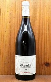 ブルイィ 1996年 貴重限定秘蔵品 ルー デュモン レア セレクション AOCブルイイ 25年熟成希少品(2021年1月輸入品)Brouilly 1996 Lou Dumont Lea Selection AOC Brouilly