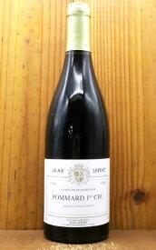 ポマール プルミエ クリュ(一級)1948年 究極秘蔵限定古酒 モワラール社 セラー出し AOCポマール プルミエ クリュ 正規品(1940年代の超底上げ重厚ボトル入り)ジャン ルフォール ラベル 73周年記念ワインPommard 1948 Moillard AOC Pommard Jean Lefort