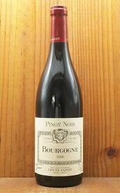ブルゴーニュ ピノ ノワール ソンジュ ド バッカス 2016 ルイ ジャド 正規 赤ワイン ワイン 辛口 ミディアムボディ 750ml (ルイ ジャド)Bourgogne Songes de Bacchus Pinot Noir [2016] Louis Jadot