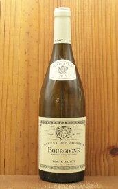 【6本以上ご購入で送料 代引無料】ブルゴーニュ シャルドネ クーヴァン デ ジャコバン 2019 ルイ ジャド 正規代理店輸入品 限定品 フランス ブルゴーニュ 白ワイン ワイン 辛口 750mlBourgogne Blanc Couvent des Jacobins Blanc [2019] Louis Jadot