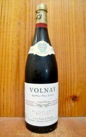 【3本以上ご購入で送料・代引無料】ヴォルネ 2004 ドメーヌ シャトー マッソン元詰 AOCヴォルネ フランス 赤ワイン 750mlVolnay 2004 Domaine CHATEAU MASSON (Comte de Chapelle) AOC Volnay
