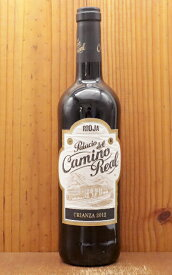 【6本以上ご購入で送料・代引無料】パラシオ デル カミノ レアル クリアンサ 2012 D.O.Ca.リオハ ビンタイ ラグジュアリー ワイン スペシャリスト スペイン 赤ワイン 750mlPalacio del Camino Real 2012 D.O.Ca.Rioja