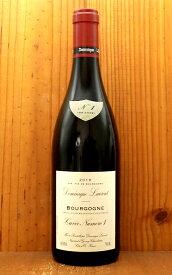 【6本以上ご購入で送料・代引無料】ブルゴーニュ キュヴェ ヌメロ ニュメロ 1 アン 2018 ドミニク ローラン AOC ブルゴーニュ ルージュ 正規品 750ml 赤ワイン 辛口Bourgogne Cuvee Numero 1 2018 Dominique Laurent AOC Bourgogne Rouge