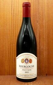 【6本以上ご購入で送料・代引無料】ブルゴーニュ ピノ ノワール 2019年 蔵出し品 ドメーヌ ロベール シルグ (シリュグ) 元詰 正規品 750ml フランス 赤ワイン AOCブルゴーニュ ピノ ノワールBourgogne Pinot Noir 2019 Domaine Robert Sirugue AOC Bourgogne Pinot Noir