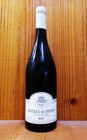 コトー デュ レイヨン ボーリュー ヴィエイユ ヴィーニュ 1967 シャトー デュ ブルイユ シュナン ブラン種 100% AOC コトー デュ レイヨン フランス ロワール 白ワイン 甘口 750ml (コトー・デュ・レイヨン・ボーリュー・ヴィエイユ・ヴィーニュ)