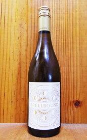 スペルバウンド シャルドネ 2018 スペルバウンド バイ ロブ モンダヴィ ジュニア 白ワイン 辛口 750mlSPELLBOUND Chardonnay [2018] Spellbound Wines by Rob Mondavi (Napa California)