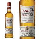 【あす楽】【正規品】デュワーズ ホワイトラベル ブレンデッド スコッチ ウイスキー 700ml 40% イギリス スコットラン…