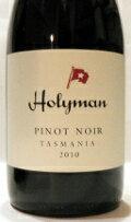 [2010]ホーリーマン・ピノ・ノワール・ストーニーライズ・ヴィンヤード(オーストラリア/赤ワイン)