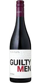 40%OFF[2013]ギルティー・メン・レッド マリヴォワ(カナダ/赤ワイン)
