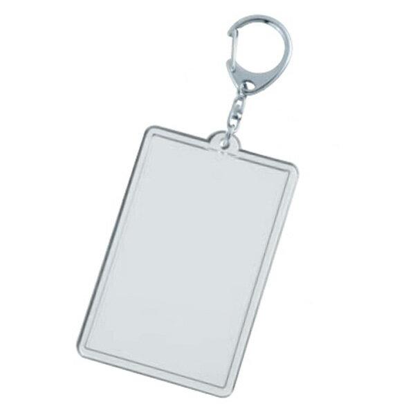 ダイキ ハメパチ チェキ・カードサイズ ナスカンキーホルダー CAK-K85A
