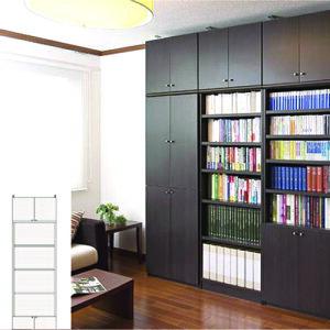 大型低扉付本棚商品画像