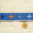 チロルテープ 飛行機 20mm幅 【1M】