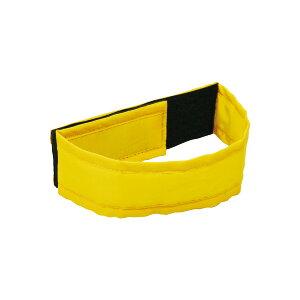 2人3脚用マジックテープ 黄