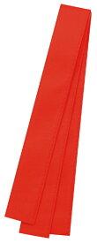 カラー不織布ハチマキ 赤