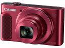 CANON デジタルカメラ PowerShot SX620 HS /RE [レッド]