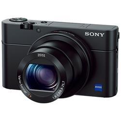 SONY デジタルカメラ DSC-RX100M3