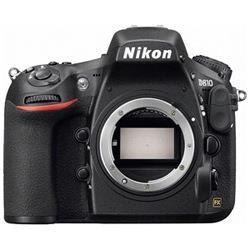 NIKON デジタル一眼カメラ D810 BODY