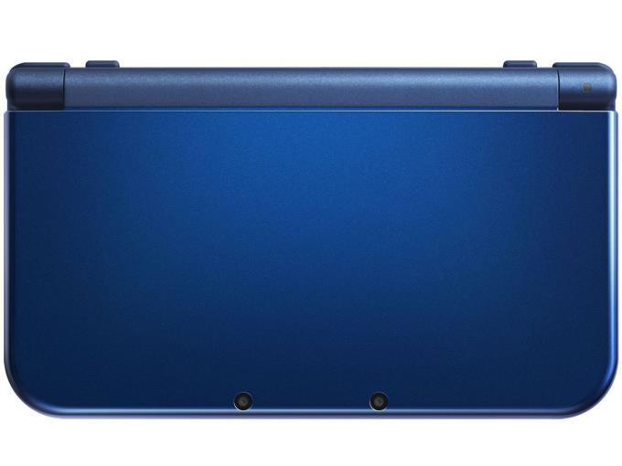NINTENDO ニンテンドー3DS 本体 NEW 3DSLL/MBL