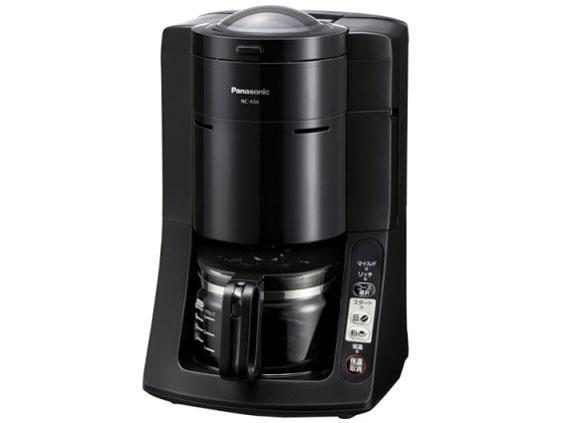Panasonic コーヒーメーカー NC-A56-K