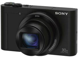 SONY デジタルカメラ DSC-WX500/Bサイバーショット DSC-WX500 (B) [ブラック]