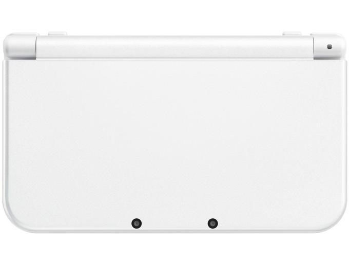 NINTENDO ゲーム機本体(ポータブル) NEW 3DS LL/PWNewニンテンドー3DS LL パールホワイト