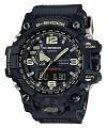 【期間限定超特価】CASIO 男性向け腕時計 GWG-1000-1AJF【KK9N0D18P】