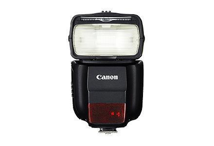 CANON フラッシュ スピードライト 430EX III-RT