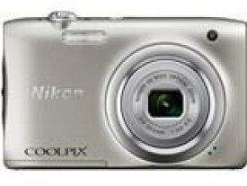 NIKON デジタルカメラ COOLPIX A100SL [シルバー]