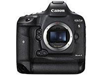 CANON デジタル一眼カメラ EOS 1D X Mark IIEOS-1D X Mark II ボディ