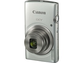 CANON デジタルカメラ IXY 180/SL [シルバー]【KK9N0D18P】