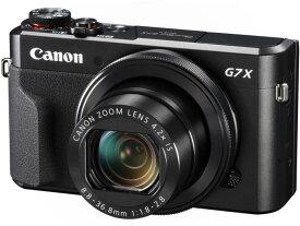CANON デジタルカメラ PowerShot G7 X Mark II