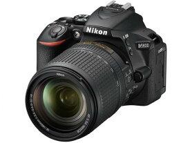 NIKON デジタル一眼カメラ D5600 18-140 VR レンズキット