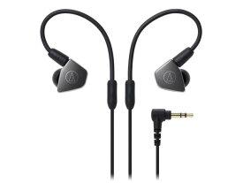 Audio-technica ヘッドホン・イヤホン ATH-LS70