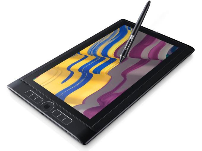 ワコム ペンタブレット Wacom MobileStudio Pro 13 DTH-W1320L/K0