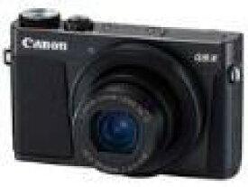 CANON デジタルカメラ PowerShot G9 X Mark II BK [ブラック]