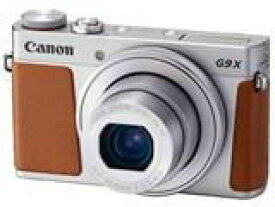 CANON デジタルカメラ PowerShot G9 X Mark II SL [シルバー]