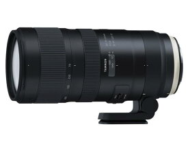 TAMRON レンズ SP 70-200mm F/2.8 Di VC USD G2/canon (Model A025) [キヤノン用]