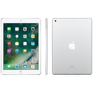 APPLE iPAD(Wi-Fiモデル) iPad Wi-Fi 32GB 2017年春モデル MP2G2J/A [シルバー]