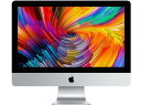 APPLE Mac デスクトップ iMac Retina 4Kディスプレイモデル MNDY2J/A [3000]