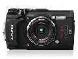 OLYMPUS デジタルカメラ OLYMPUS Tough TG-5-BLK [ブラック]