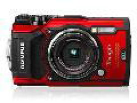 OLYMPUS デジタルカメラ DOLYMPUS Tough TG-5-RE [レッド]