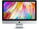 APPLE Mac デスクトップ iMac Retina 5Kディスプレイモデル MNEA2J/A [3500]