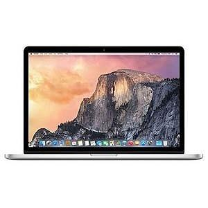 APPLE Mac ノート MacBook Pro Retinaディスプレイ 2800/15.4 MPTU2J/A [シルバー]