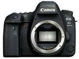 CANON デジタル一眼カメラ EOS 6D Mark II BODY ボディ