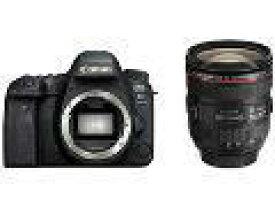 CANON デジタル一眼カメラ EOS 6D Mark II EF24-70 F4L IS USM KIT レンズキット