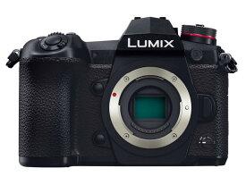 Panasonic デジタル一眼カメラ LUMIX DC-G9-K BODY