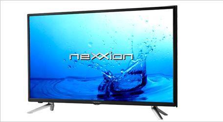 neXXion 液晶テレビ FT-C3901B [39インチ]