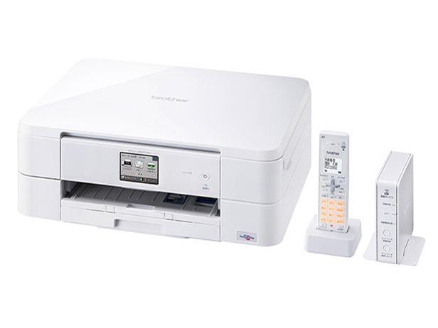 ブラザー プリンタ プリビオ MFC-J837DN【KK9N0D18P】